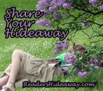 Share Your Hideaway Giveaway
