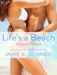 Featured Book: Life's A Beach by Jamie K. Schmidt