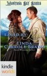 Featured Book: Montana Sky: Laced By Love by Linda Carroll-Bradd