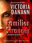 Featured Book: My Familiar Stranger by Victoria Danann