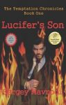 Featured Book: Lucifer's Son by Sergey Mavrodi