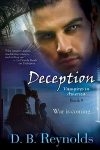 Featured Book: Deception by D.B. Reynolds