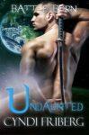 Featured Book: Undaunted by Cyndi Friberg