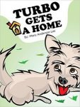 Featured Book: Turbo Gets A Home by Mary Anderson Lee
