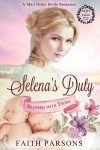 Featured Book: Selena's Duty by Faith Parsons
