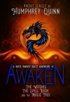 Featured Book: Awaken (The Witches, The Spell Book, and The Magic Tree) by Humphrey Quinn