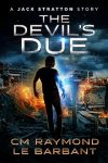 Featured Book: The Devil's Due by CM Raymond and LE Barbant