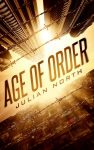Featured Book: Age of Order by Julian North