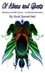 Featured Book: Aliens and Ghosts by Scott Garrett Neil