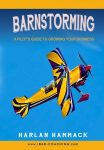 Featured Book: Barnstorming: A Pilot's Guide to Growing Your Business by Harlan Hammack