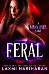 Featured Book: Feral by Laxmi Hariharan