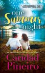 Featured Book: One Summer Night by Caridad Pineiro