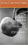 The Miracles & Millions Saga, Books 1-3 by Ella Carmichael