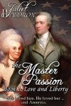 A Master Passion by Juliet Waldron