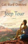 Featured Book: Jeep Tour by Gail Ward Olmsted