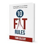 Featured Book: 10 FAT Rules by Timm Oglesby
