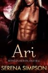 Featured Book: Ari by Serena Simpson