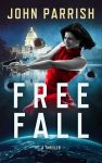Featured Book: About Free Fall by John Parrish