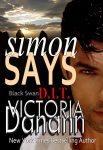 Featured Book: Simon Says by Victoria Danann