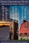 Featured Book: Bellingwood Boxed Set: Books 1-3 by Diane Greenwood Muir