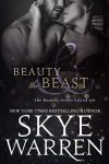 Featured Book: Beauty and the Beast by Skye Warren