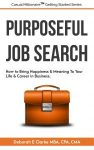 Featured Book: Purposeful Job Search by Deborah Clarke