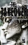 Featured Book: The Takeover by Jonathan Dunne