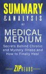Summary & Analysis of Medical Medium by ZIP Reads