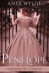 Featured Book: Penelope by Anya Wylde