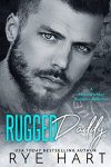 Featured Book: Rugged Daddy by Rye Hart