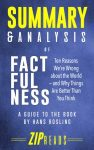 Summary & Analysis of Factfulness by ZIP Reads