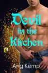 Featured Book: Devil in the Kitchen by Ang Kemp
