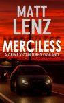 Featured Book: Merciless by Matt Lenz