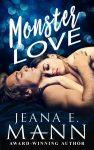 Featured Book: Monster Love by Jeana E. Mann