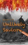 Gift Guide: Memoir of an Unlikely Savior by Peter VanDenBeemt