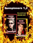 Gift Guide: Sunspinners 1,2 by Phoebe Matthews