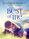 Featured Book: The Best of Me by Elisabeth Barrett
