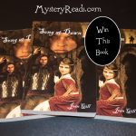 Win a Print Book from MysteryReads.com! Song At Dawn by Jean Gill