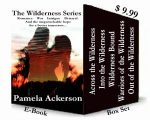 Featured Book: The Wilderness Series by Pamela Ackerson