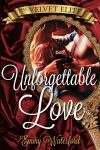 Featured Book: The Velvet Elite: Unforgettable Love by Emmy Waterford