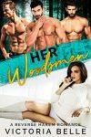 Featured Book: Her Woodsmen by Victoria Belle