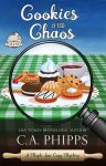 Featured Book: Cookies and Chaos by C. A. Phipps